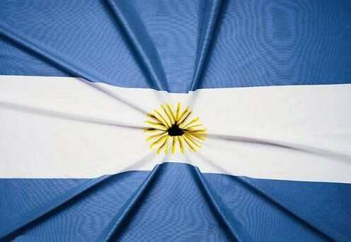 argentininha